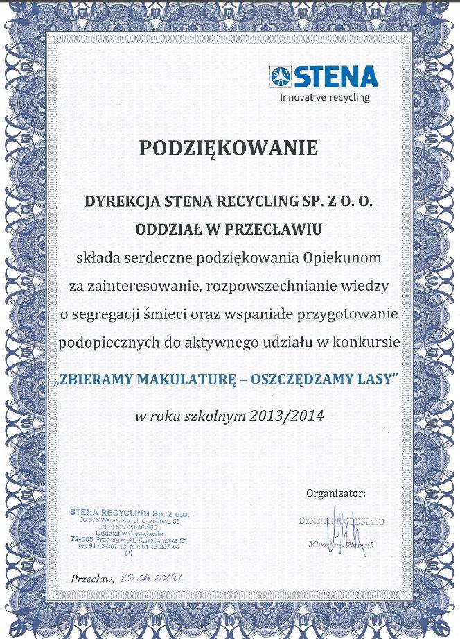 Programy I Projekty Polsko Amerykańskie Szkoły Prywatne